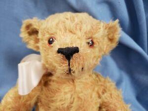Vintage Merrythought Mohair Anniversary Bear
