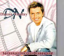 Danny Nicolai-Sprookjes Met Een Happy End cd single