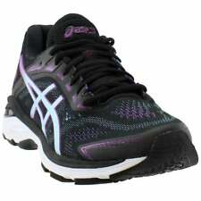 ASICS GT-2000 7  Casual Running  Shoes - Black - Womens