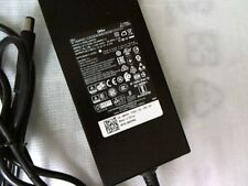 Dell 19.5V 9.23A 180W FA180PM111 Laptop AC DC Adapter Charger With Power Lead.