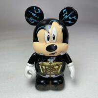 """Disney Vinylmation Tunes Classic Mickey Mouse Music Conductor 3"""" Figure"""