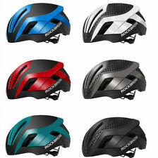 RockBros 3 in 1 Cycling Helmet EPS Road Bike MTB  Ultralight Helmet 57-62cm