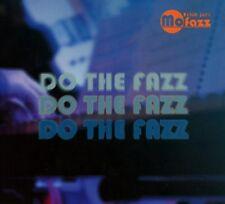 Mo Fazz - Mo 'Fazz: Do the Fazz [New CD]