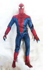 Marvel The Amazing Spider-Man 12 inch action figure fully articulated