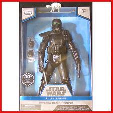 "Disney Star Wars Elite Series Death Trooper doll 11"" (Premium Figure) Rogue One"