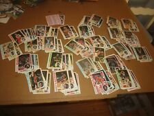 New Listing1978-79 Topps Basketball Card Lot (135) - see photos All commons