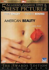 American Beauty (Dvd Widescreen) Movie Kevin Spacey, Annette Bening Mena Suvari
