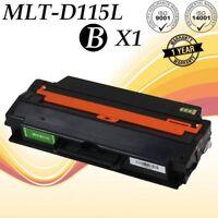 1 PK MLT-D115L Toner Cartridge for Samsung Xpress M2870 M2620 SL-M2830DW M2880FW