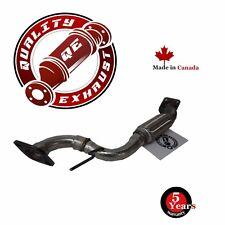 2014 NISSAN ROGUE SELECT 2.5 L Direct Fit repair flex pipe