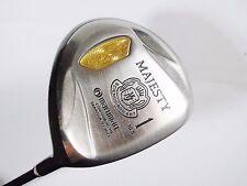MARUMAN MAJESTY ROYAL-VQ 10.5deg R-FLEX DRIVER 1W Golf Clubs inv 6157_1