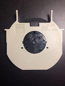 """GENUINE IBM WHEELWRITER """"ADJUANT"""" PRINTWHEEL  1353047"""