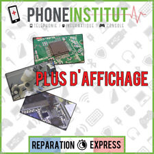 Reparation probleme affichage iphone 3GS
