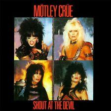 Motley Crue - Shout At The Devil / Remastered + bonus tracks (CD Jewel Case)