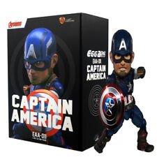 Avengers Age of Ultron Egg Attack Action Figure Captain America BKDEAA-011 Boxed
