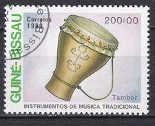 GUINEE-BISSAU  JAAR 1989  NR. Y&T 537 ° (L1)