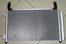 Condensatore Chevrolet Matiz 800 / 1.0 Benzina Dal 2005 ->