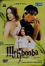 Mehbooba - Urdu - Couleur - Neuf Lollywood DVD