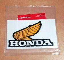 Tank Aufkleber Honda Monkey Z 50 Z50 emblem fuel