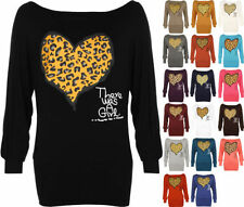 Animal Print Machine Washable Casual Regular Tops & Blouses for Women