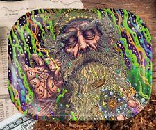 """Rolling Tray """"God"""" 5.5"""" x 7"""