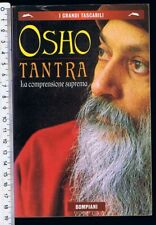 OSHO – TANTRA La comprensione suprema (1999)