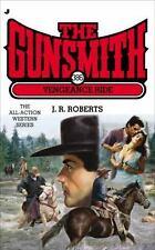 The Gunsmith 386: Vengeance Ride Gunsmith, The