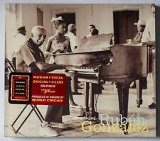 Rubén González - Introducing... (2010) The Buena Vista Social Club Pianist