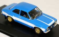 Greenlight 1/43 Scale 86222 1974 Ford Escort RS2000 Mk1 Fast & Furious Model Car
