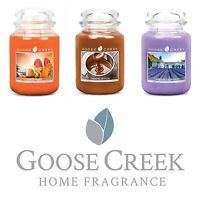 Goose Creek Candles 24 oz, 22 Scents, America's Best Scented Candle