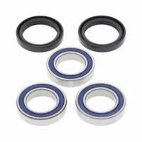 All Balls Wheel Bearing Kit - Rear - Honda CR 125/250 2000-07, CRF 2002-18