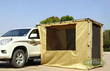 AWNING TENT Pro - Expedition / 2.0 x 2.0m / For Roll Out Awning / VC16NV0511T