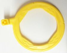 Posterior Aiming Ring Yellow Xcp