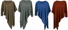 Unbranded Women's Polyester V Neck Tunic, Kaftan Tops & Shirts