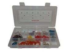 Dye DM4, DM5, DMC, DM6, DM7 - COLOR CODED 5x BOX Oring Rebuild Kit