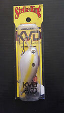 Strike King Kvd 2.5 Dives 3-5ft 598 Chart Shad