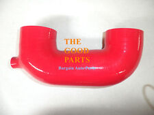 RENAULT 5 GT R5 Turbo Induction Intake RED SILICONE HOSE PIPE