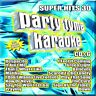 Party Tyme Karaoke: Super Hits, Vol. 30 (CD, Oct-2017, Sybersound Records) NEW