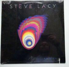 STEVE LACEY Anthem - NEW & SEALED US Import Novus LP (1990) Free Jazz