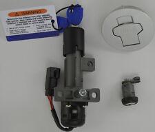 Y0602.1AD New Genuine Buell Complete Lock Set 2003-2010 Lightning Models (U10D)