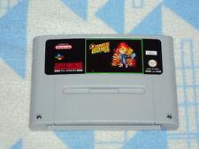 James BOND Jr-super Nintendo snes