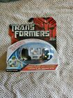 Hasbro Transformers Real Gear Robots - Power Up VT-6 Action Figure, 2006