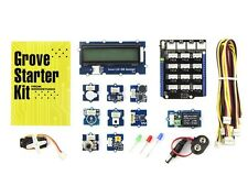Grove Starter Kit pour Arduino-tige Learning Kit Seeed Capteurs DEL 110060024