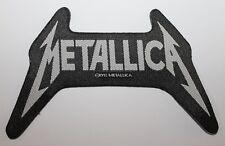 Metallica, Shape Logo Patch 1993 , rar, rare