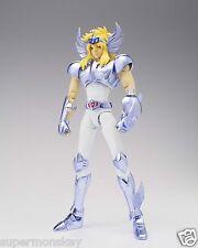 Bandai Saint Seiya Myth Cloth EX Cygnus Hyoga Reborn bronce v.2 Action Figure