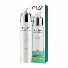 Olay White Radiance Advanced Whitening Brightening Intensive Skin Lotion, 75 ml