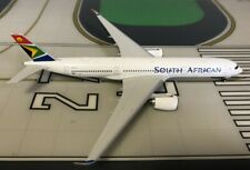South African Airbus A350-900 ZS-SDC 1/400 scale diecast Phoenix Models