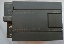 Siemens 6ES7214-1BD23-0XB0 Simatic S7-200 CPU224 6ES7 214-1BD23-0XB0 CPU PLC 224