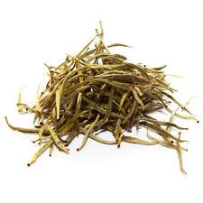 White Tea Silver Needle Loose Leaf KENYA Organic Premium Specialty by ELDO TEA
