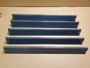 "22.5"" 7536 Flavorizer Bars for Weber Spirit 300, E310, E320, Genesis Silver B C"