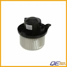 Genera Blower Motor Fits: 27226EA010 Nissan Pathfinder Frontier Xterra 05-12